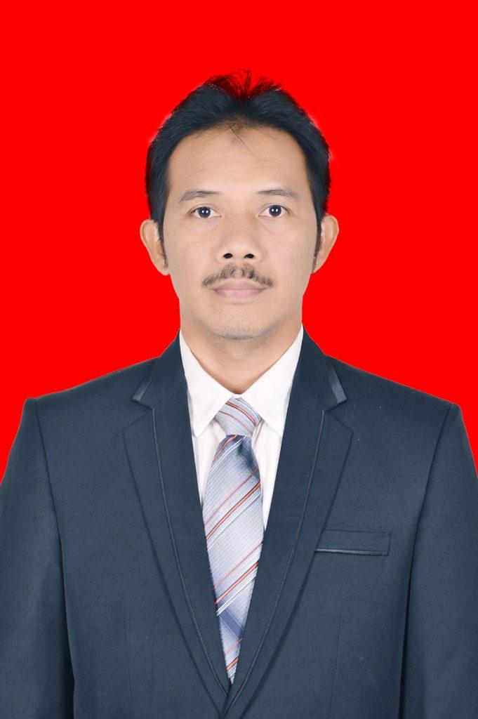Dr. Syaharuddin, MA